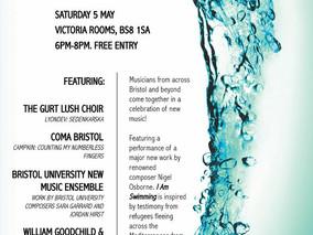 Festival of Contemporary Music for All (CoMA)