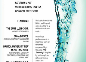 Festival of Contemporary Music for All (CoMA)