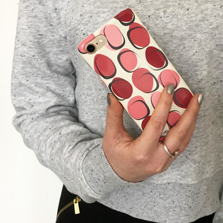 Pretty In Pink Phone Case
