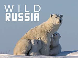 Wild Russia
