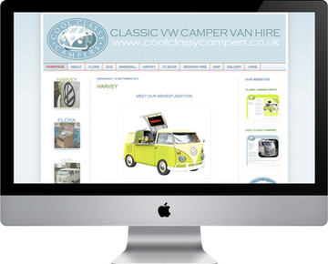 Cool Classy Campers