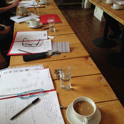 The Art Of Workshops