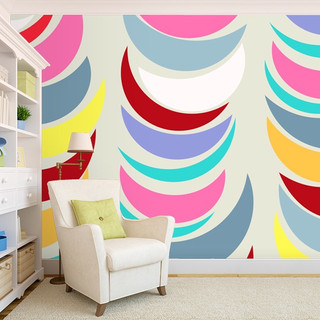 Pop Art Wallpaper