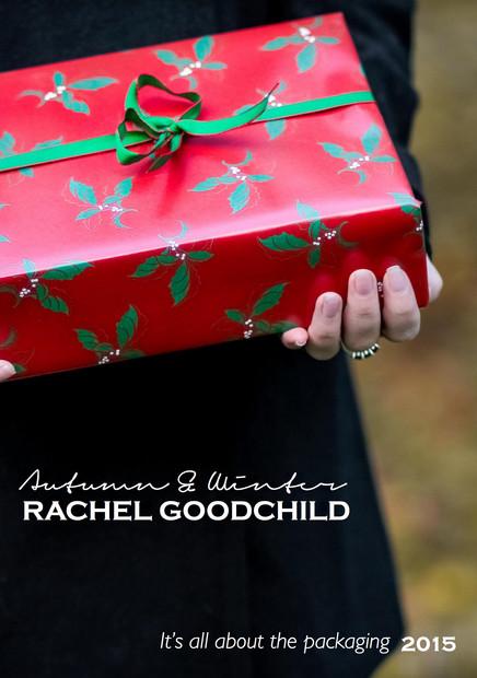 © Copyright Rachel Goodchild