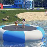 Swim | Paddle | Play