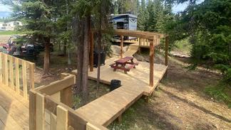 Lot #203 & #204 Pinnacle Trails Resort.