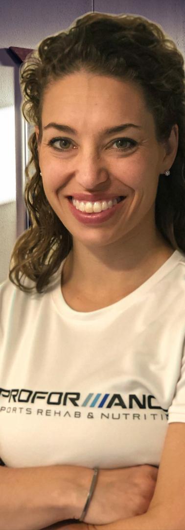 Christy Asonglefac, DPT, CLT-UE, CMPT