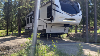 Lot #91 Pinnacle Trails Resort.