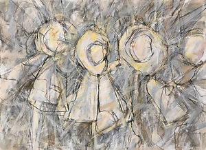 'gathered entities again'