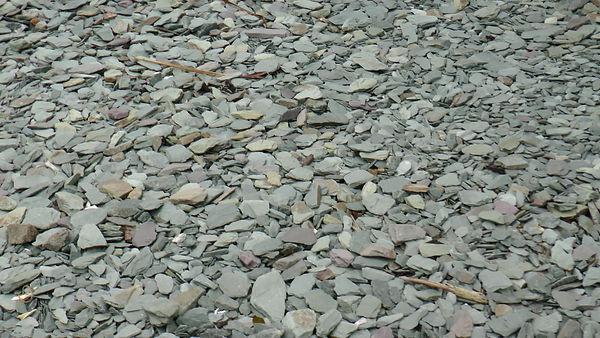 'wales shale'