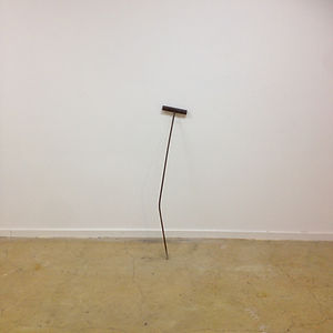 'bent object'