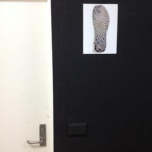 'door/thong'