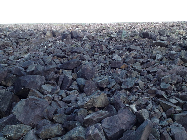 'stonewalled' Gariwerd
