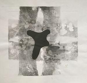 monoprint C