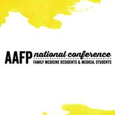 AAFP National Conference Jul 30- Aug 1- NOW ONLINE