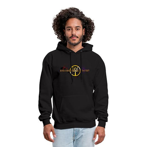 Revolution & Legacy: The Legacy Hoodie