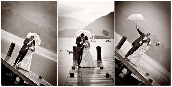 The Inn on The Lake wedding photography