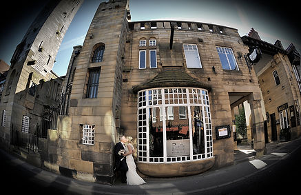 Manchester Wedding Photography