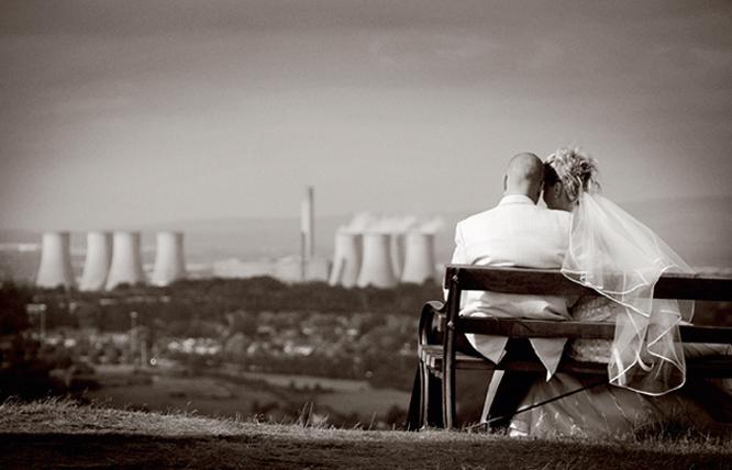 Power Station, Wedding, Frodsham