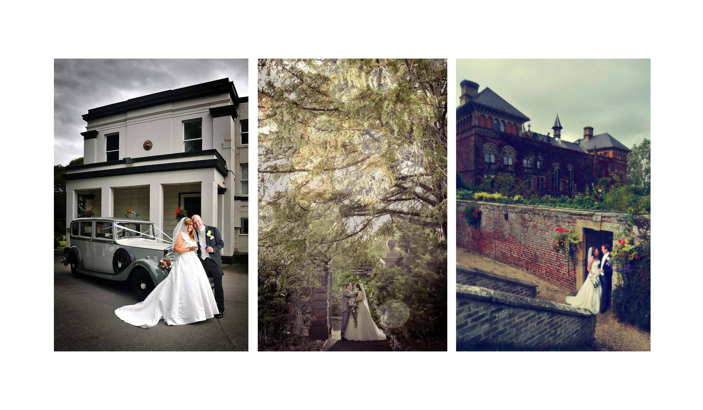 brides, grooms, Cheshire weddings