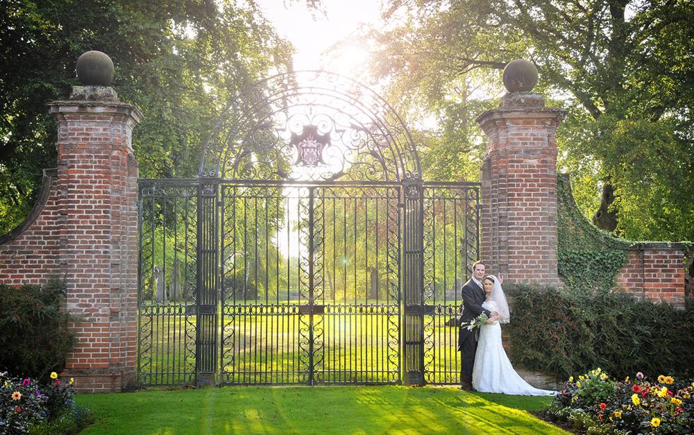 Gates, Hotel, Cheshire wedding
