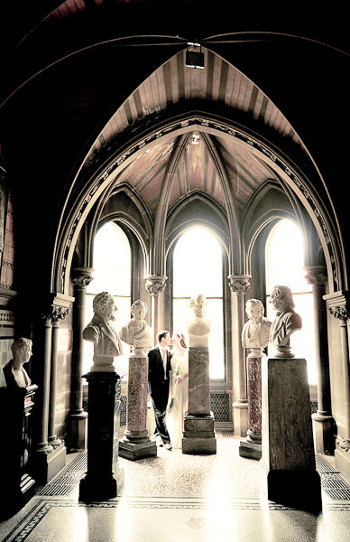 Manchester Town Hall Wedding Photography