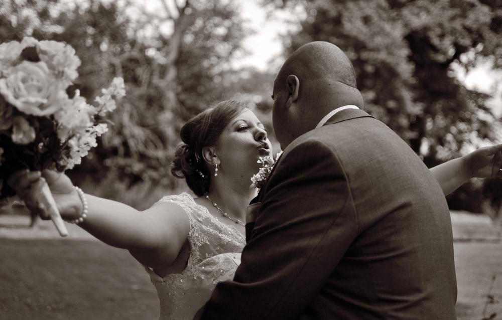 Bride, groom, wedding, Warrington