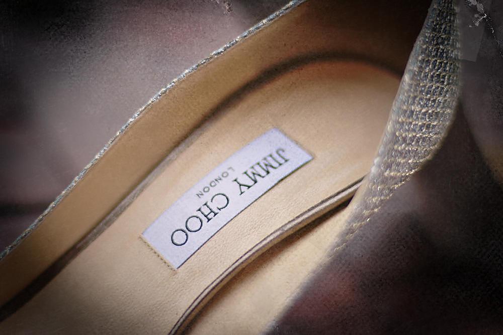 Jimmy Choo, shoes, wedding