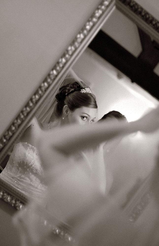 Make up, Bride, Crewe Hall