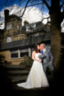 Mercure Norton Grange Wedding Photography