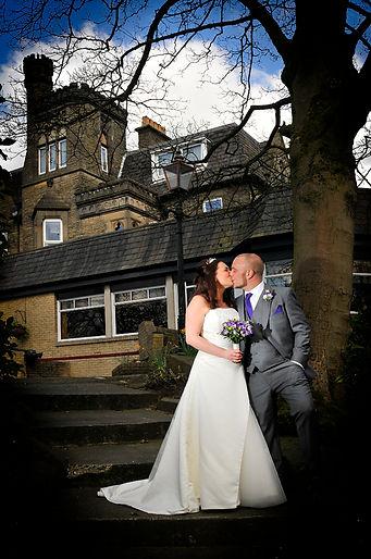 Mercure Norton Grange Wedding Photography