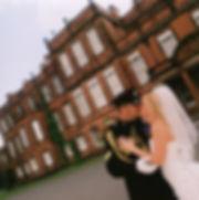 Croxteth Hall Wedding Photography