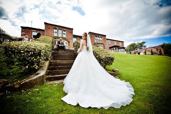 Ashfield House Wedding Photography