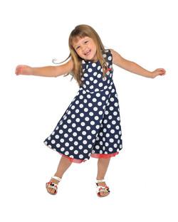 Little Dancer!