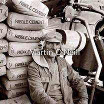 Cement Man, Eccles