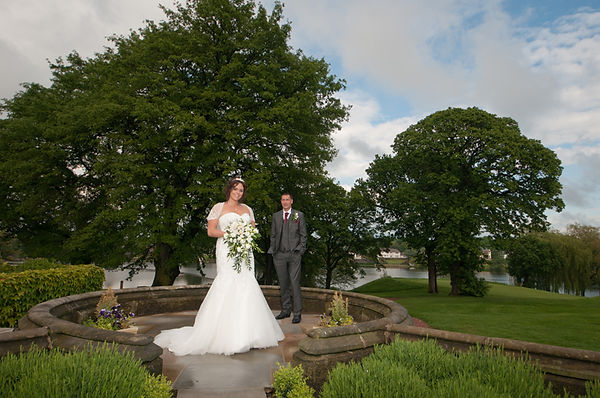 The Mere Wedding Photography, Knutsford