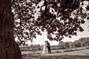 Willington Hall Wedding Photography