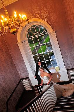 Mottram Hall Wedding photography