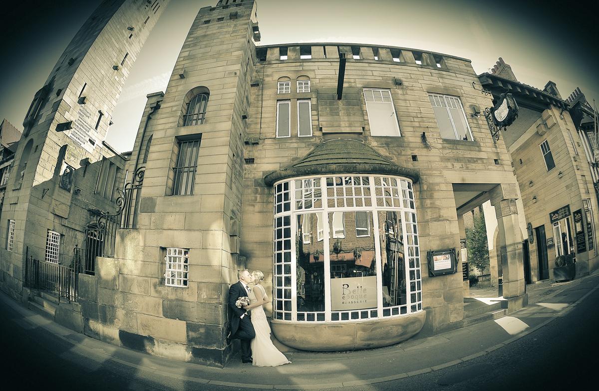 Bride, Belle Epoque, Knutsford