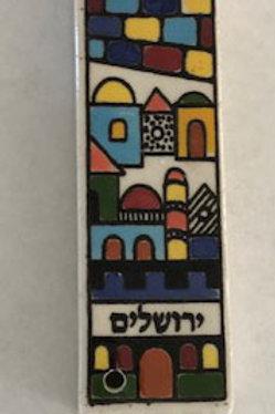 Mezzuzah 14