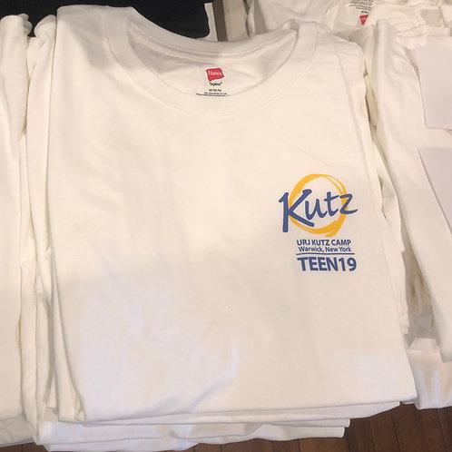 Kutz Teen19 T-Shirt