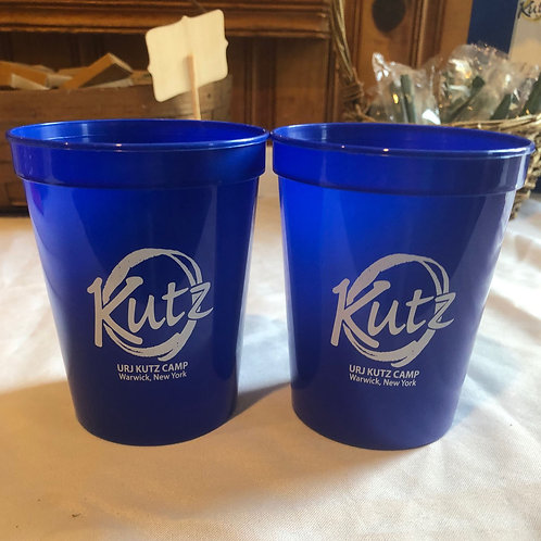 Stadium Cups - Set of Two