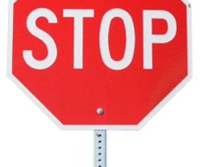 """There's a Reason Why It's Called a """"Stop Payment"""" Notice Not a """"Let Me"""