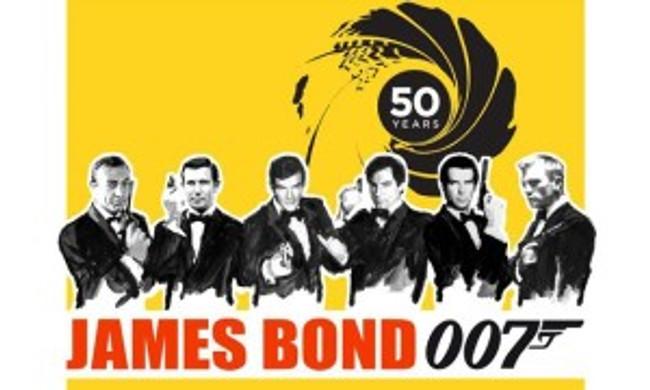 James Bonds