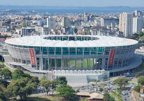Arena Fonte-Nova