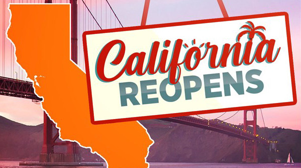 What California's COVID-19 Reopening Means for the Construction Industry