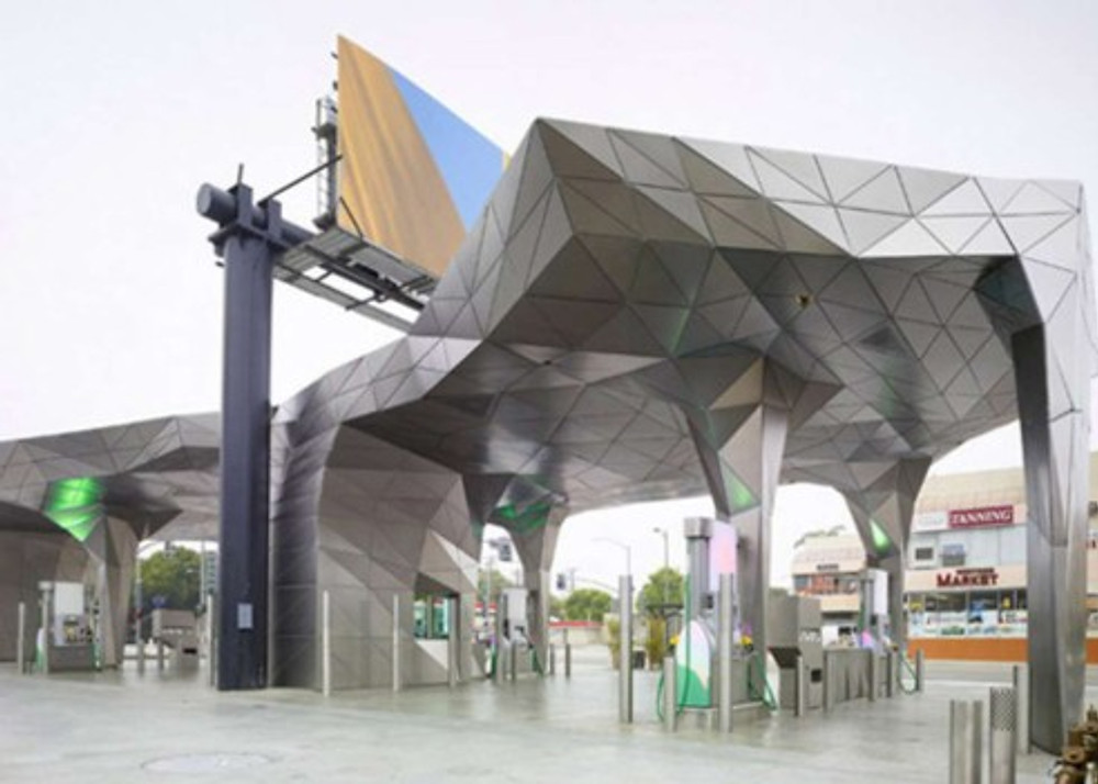 Gas Station 6