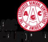 AGC California logo