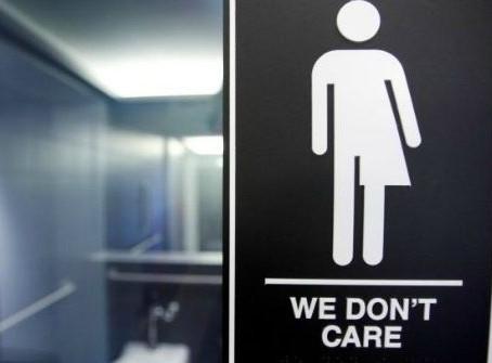 The Bathroom Wars Continue: New California Single-User, Gender-Neutral Bathroom Law Takes Effect Mar