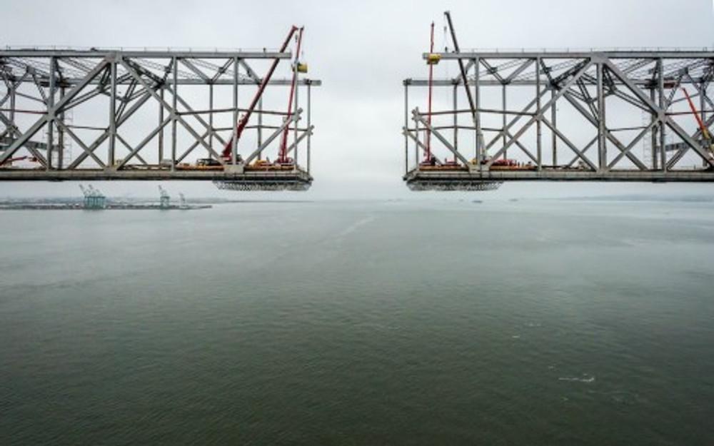 Bay Bridge demolition